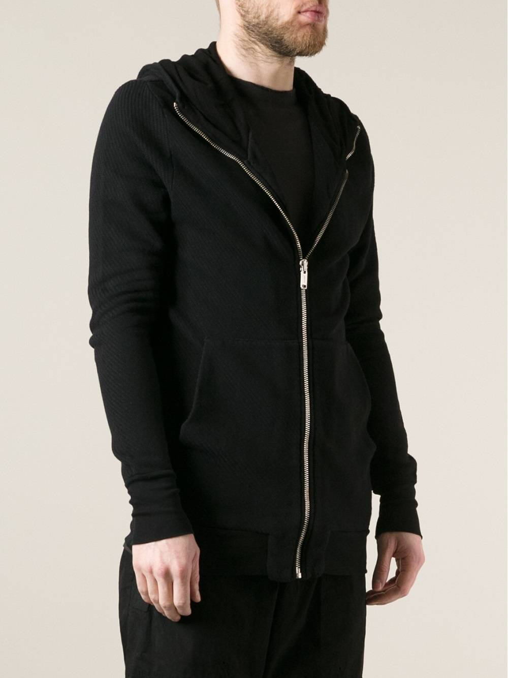 DAMIR DOMA Zipped sweatshirt