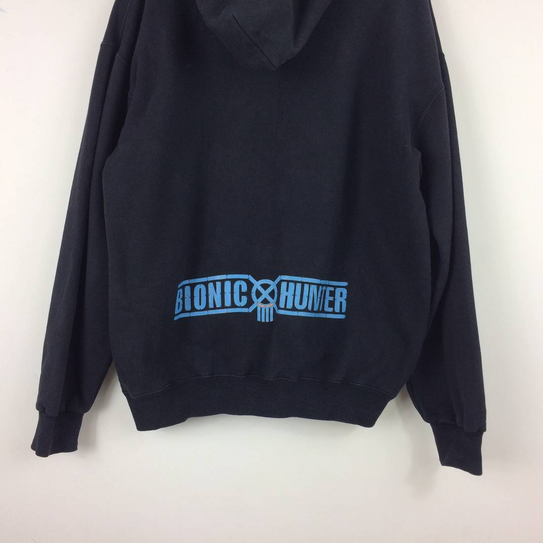 Rare!!! Bounty Hunter Pullover Sweatshirt Qk7N3Bo7eH