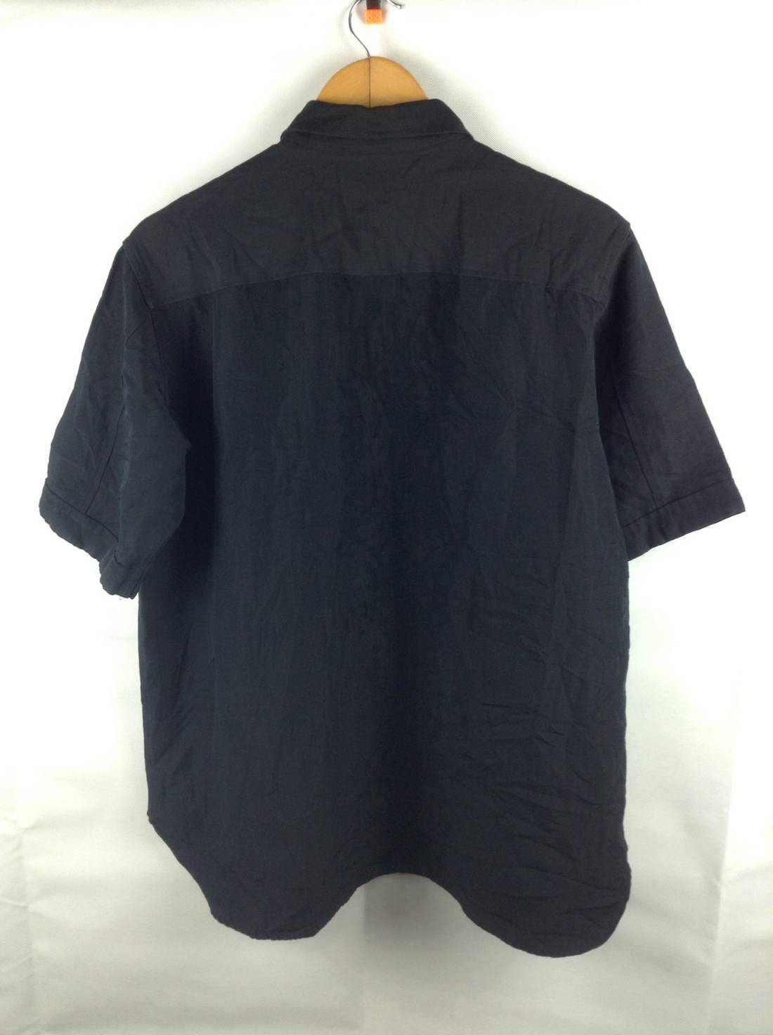A.A.R.YOHJI YAMAMO TO Men shirt Size Medium. HNhS0