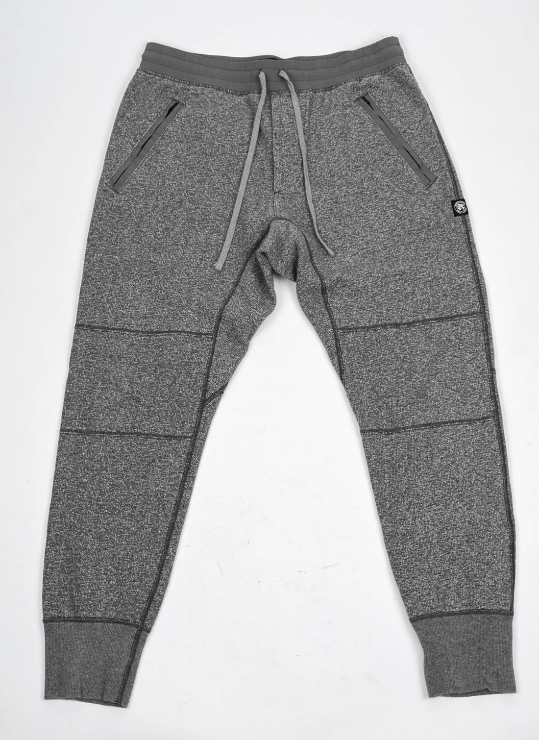 KITH Cropped Mélange Leggings Sale Online Cheap BFTiy