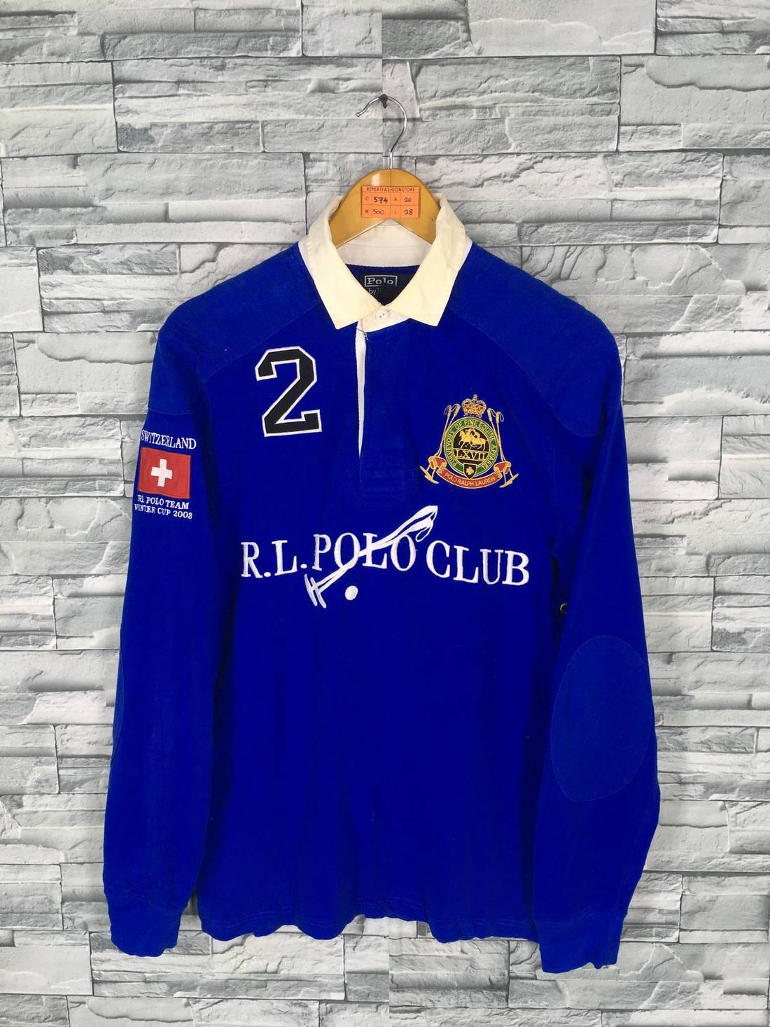 Polo Shirts Suzmvp T Club Lauren Ralph yvN8Onwm0
