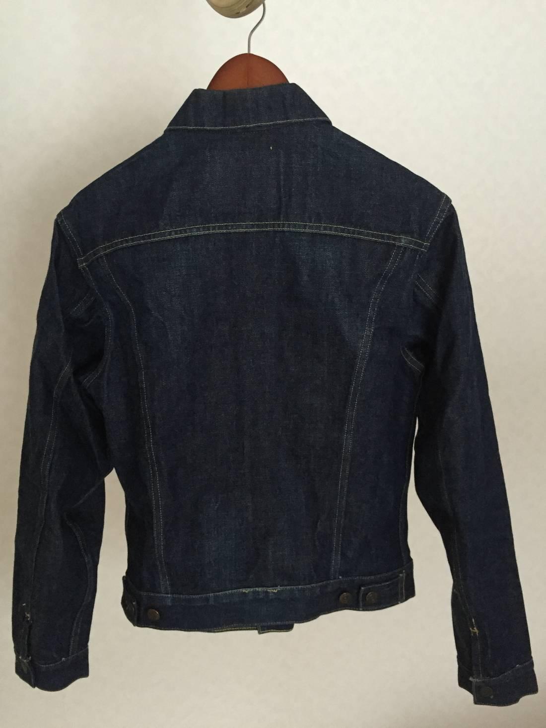 DENIME JAPAN Bomber Jacket Medium Vintage 90's Denime Jeans Single Breasted Trench Coat Warmest Jacket Parka Hoodie Olive Green Size M Dkz1rbevFC