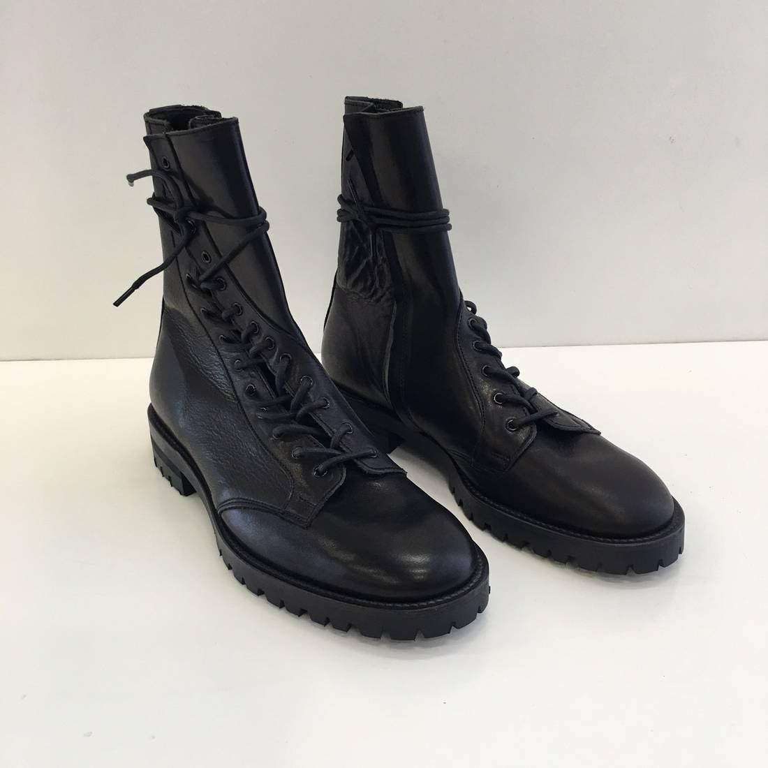 FOOTWEAR - Lace-up shoes Yohji Yamamoto Us8kn