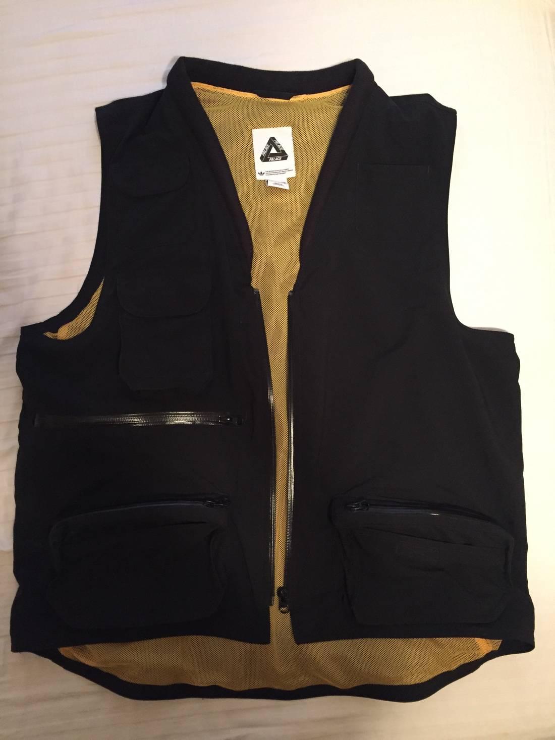 M Light X Tactical Gillet Adidas 2014 Size Palace Vest zwWqUg40
