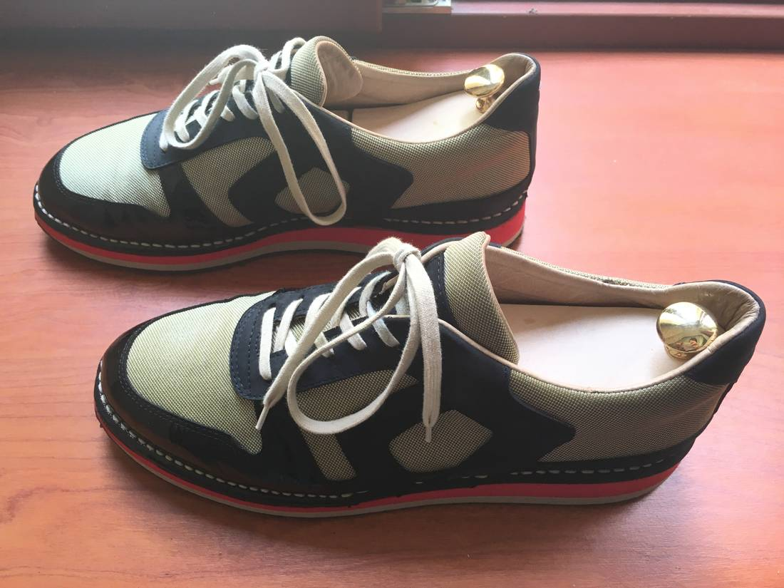 FOOTWEAR - Low-tops & sneakers San Crispino EOsK2hGWJZ