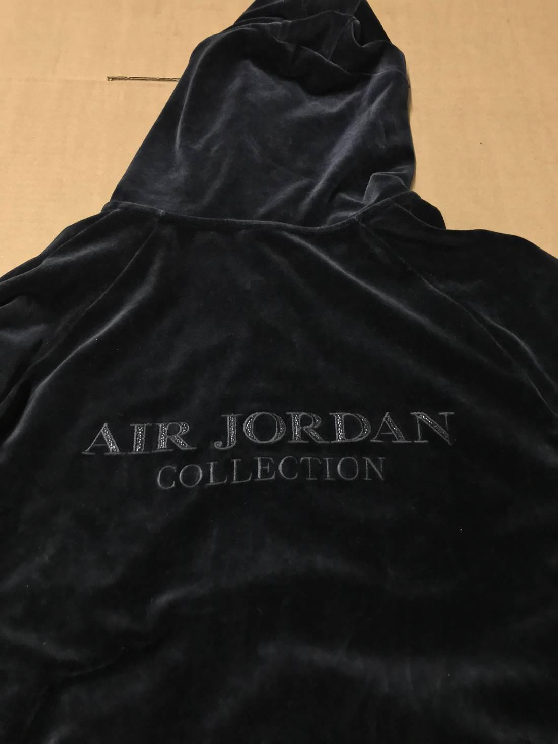 authentic drake x ovo x air jordan 10 black dc02f fecb6