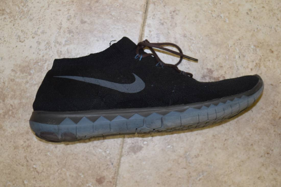 separation shoes a4ce6 0c1f8 ... sale undercover gyakusou undercover x nike free 3.0 flyknit size us 9  eu 42 4 ab2a5