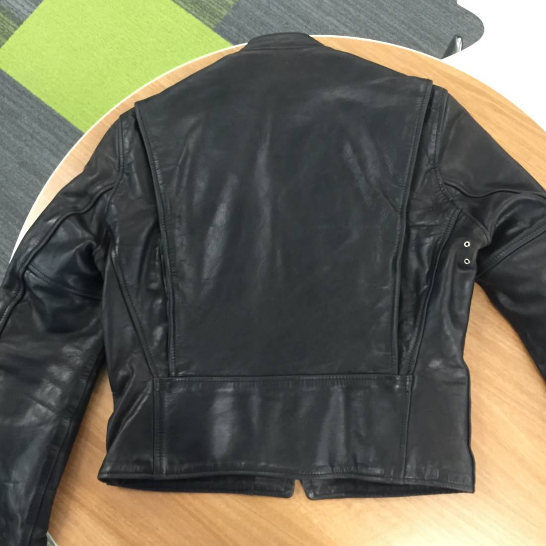 ... Aero Leather FQHH Cafe Racer 40 Size US M / EU 48-50 / 2 ...