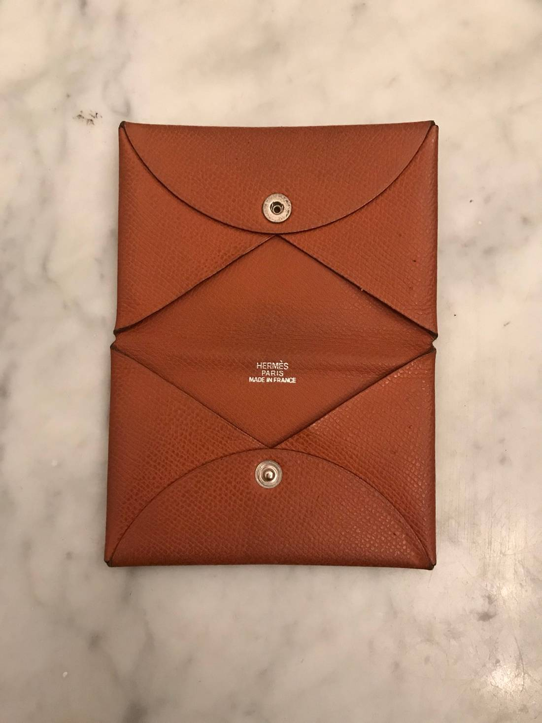 Hermes herms business card holder size one size wallets for sale hermes herms business card holder size one size colourmoves
