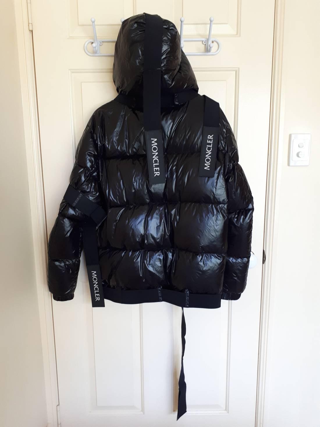 582876367a2 ... hot moncler last drop moncler c brook down jacket size us l 1f3af 7faf7