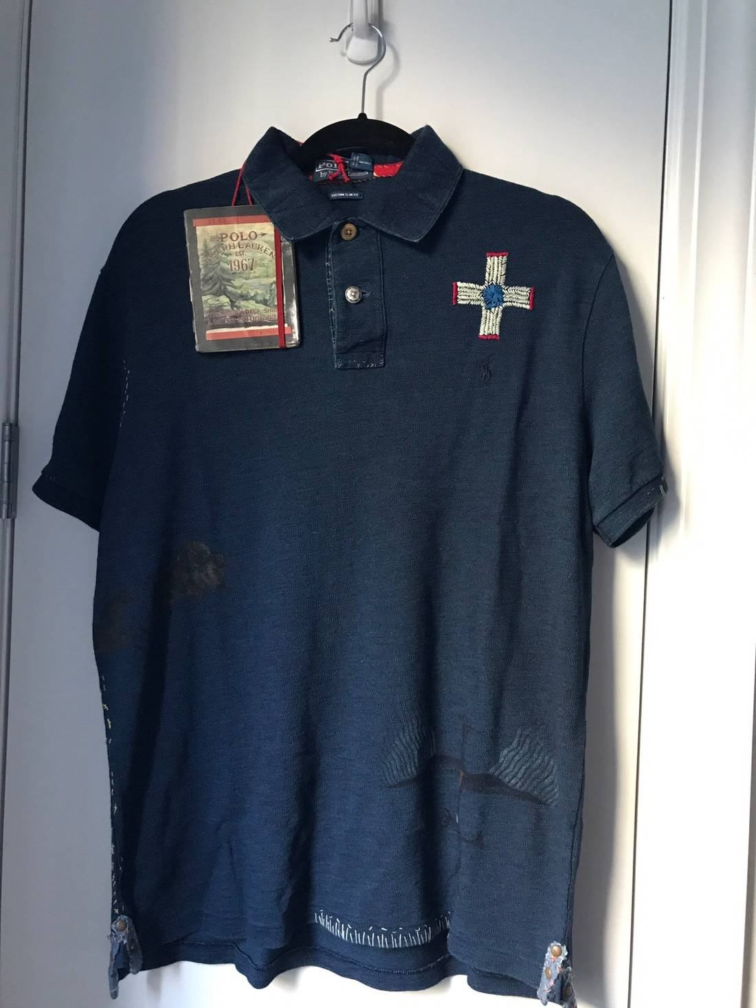 Replica Ralph Lauren Polo Shirts Uk Rldm