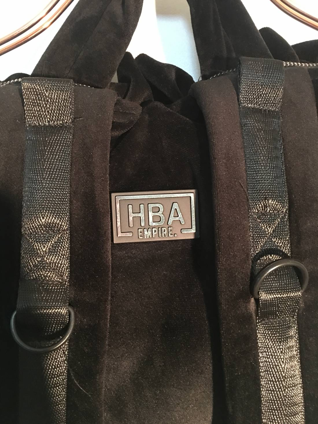 Backpack Pillow Hood By Air Velvet Pillow Backpack Size One Size Bags Luggage