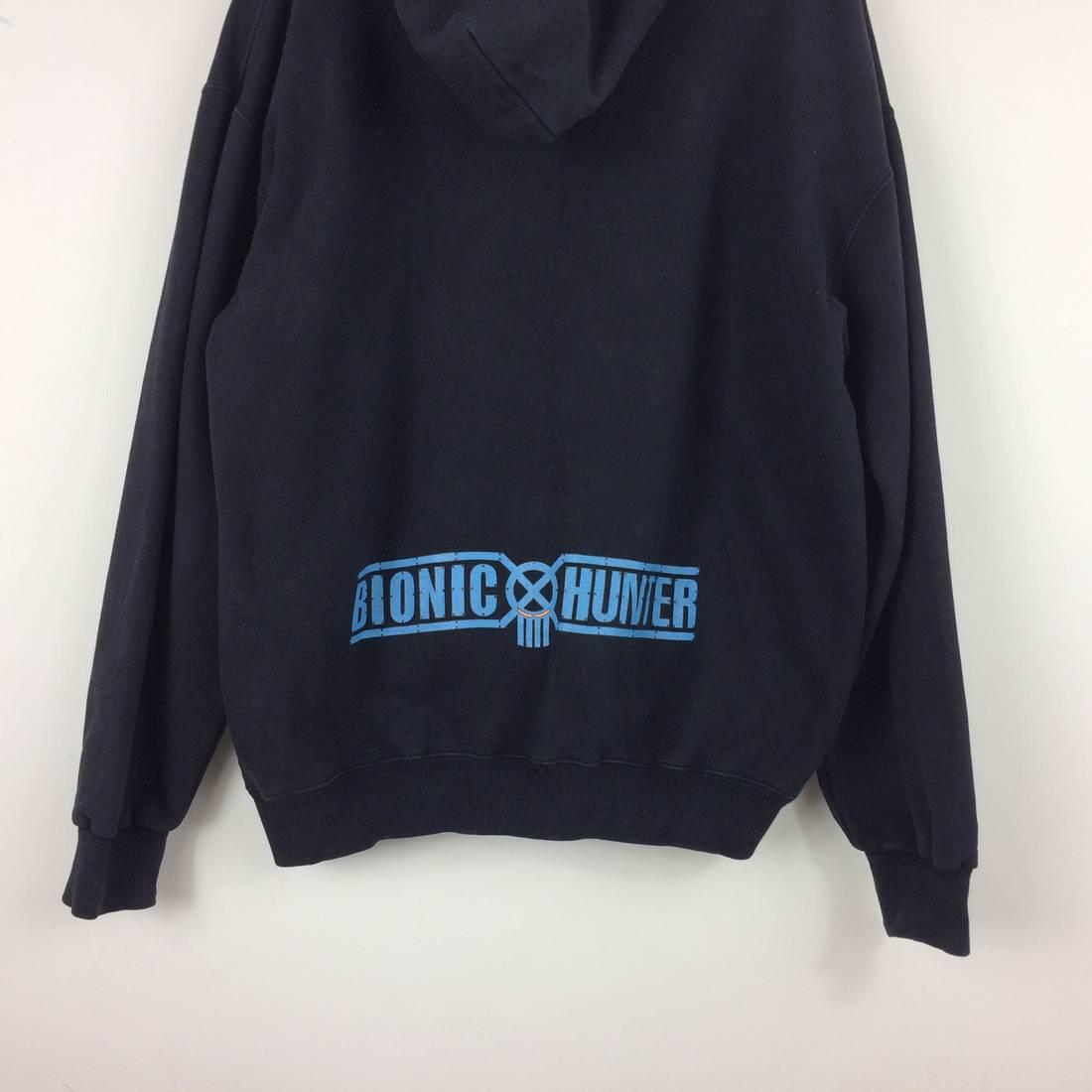 Rare!!! Bounty Hunter Pullover Sweatshirt