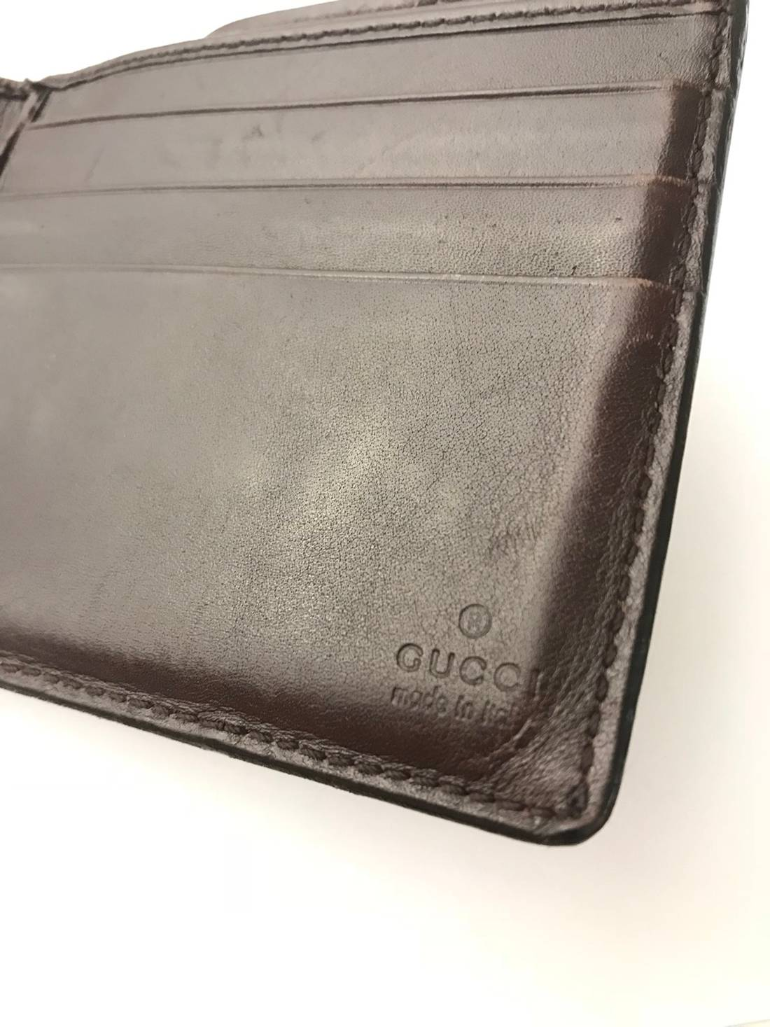 Gucci wallet business card holder size one size wallets for sale gucci wallet business card holder size one size 4 colourmoves
