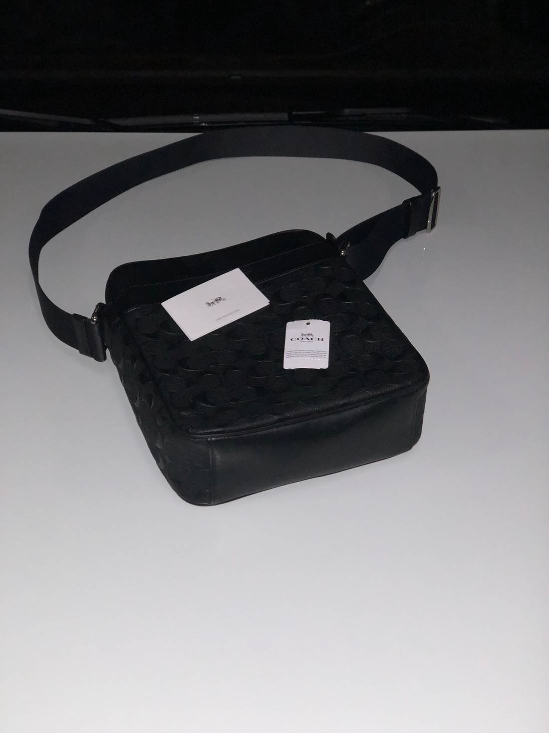 Coach Flight Bag Pristine Condition Size One Bags 7