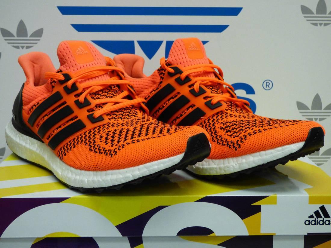 cb8c0e3c4cdf9 ... netherlands adidas ultra boost 1.0 solar red orange s77413 size us 9.5  eu 42 48e28 bc21d