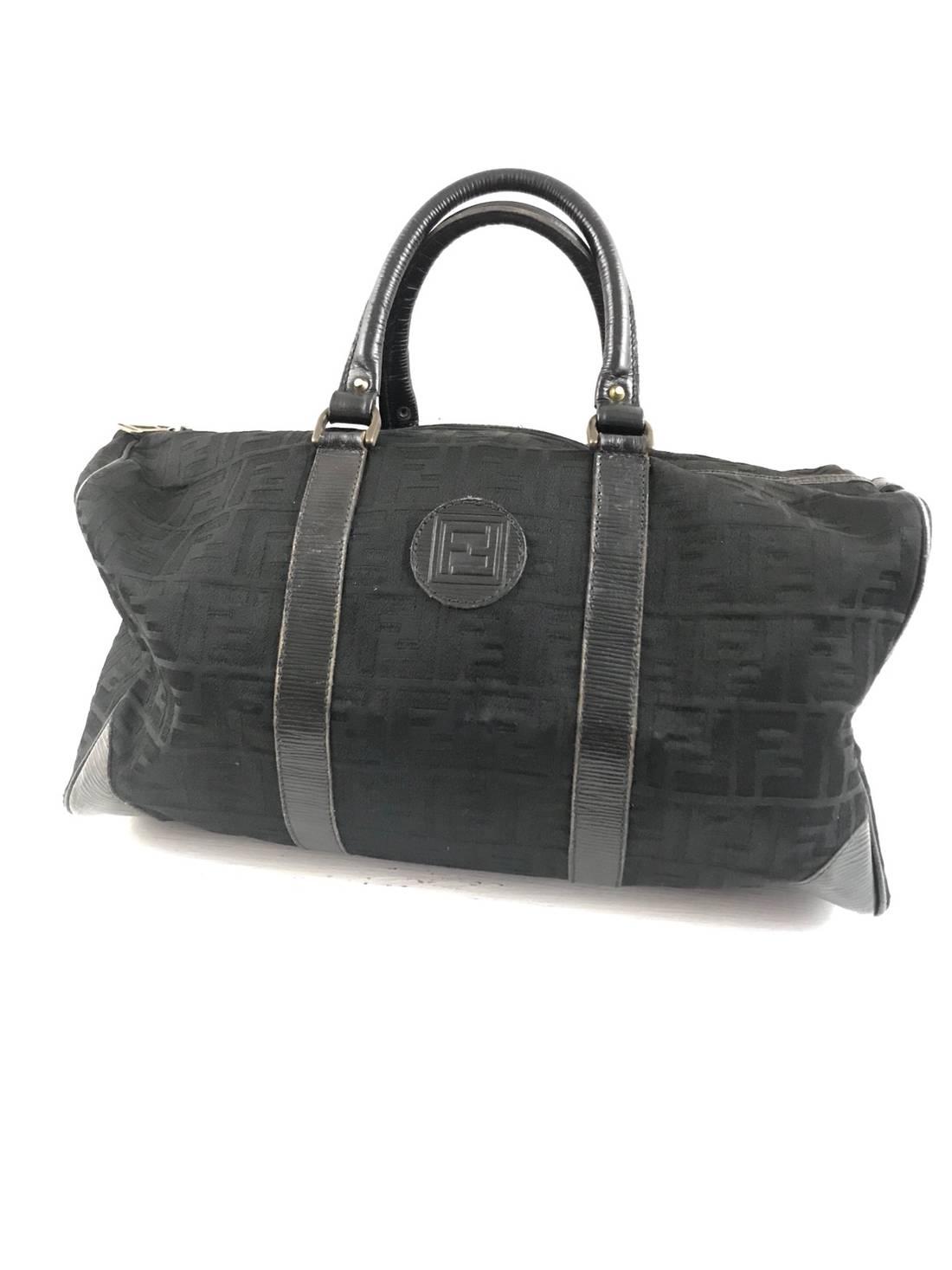 ... sale fendi duffle bag size one size 1 c0d46 ef98f ... 512f4e4af317e