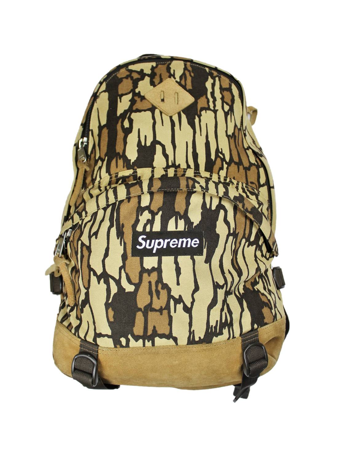 a2784531150a Nike Orange Camo Backpack- Fenix Toulouse Handball