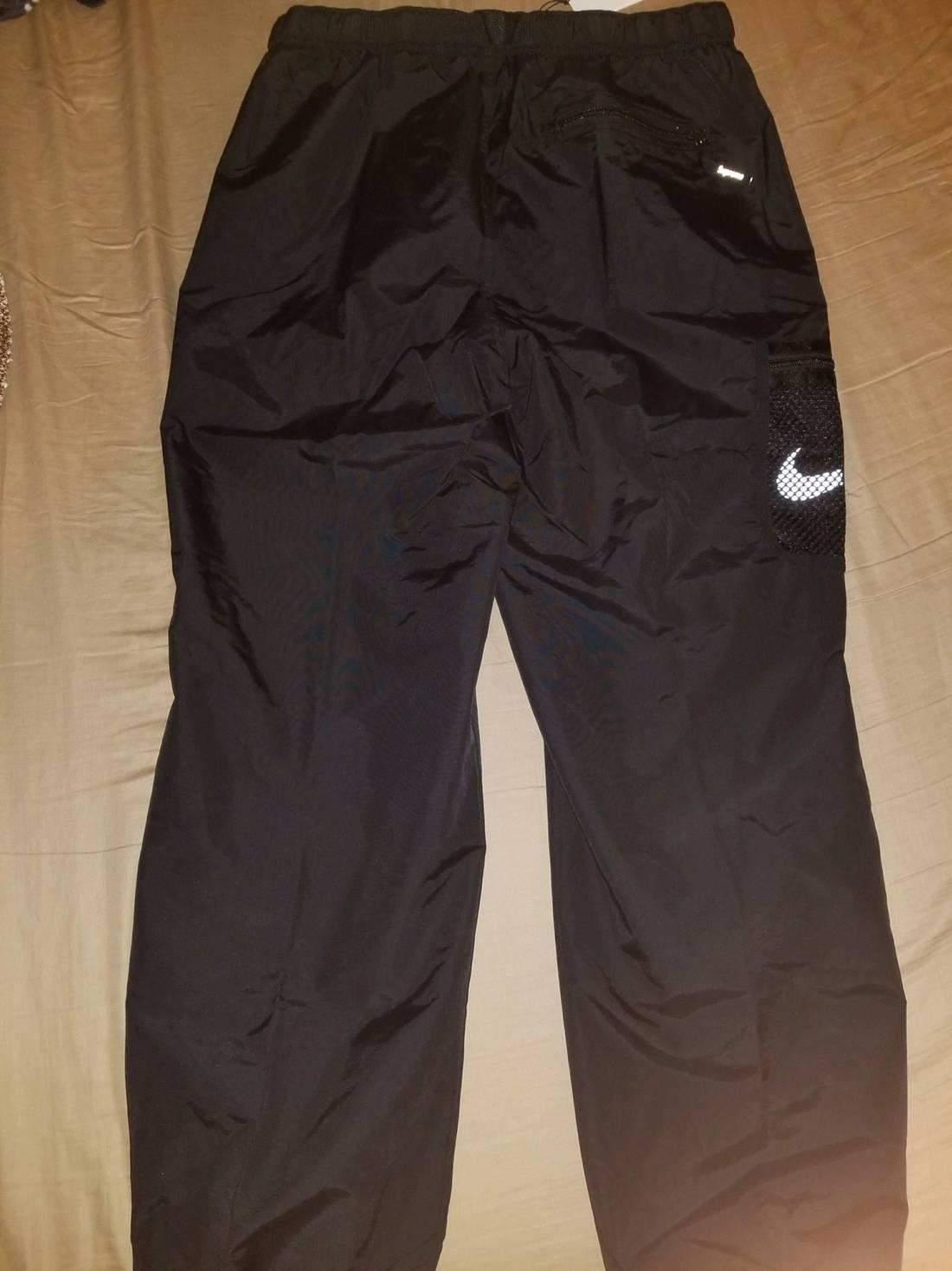Supreme X Nike Track Pants Size US 32 EU 48