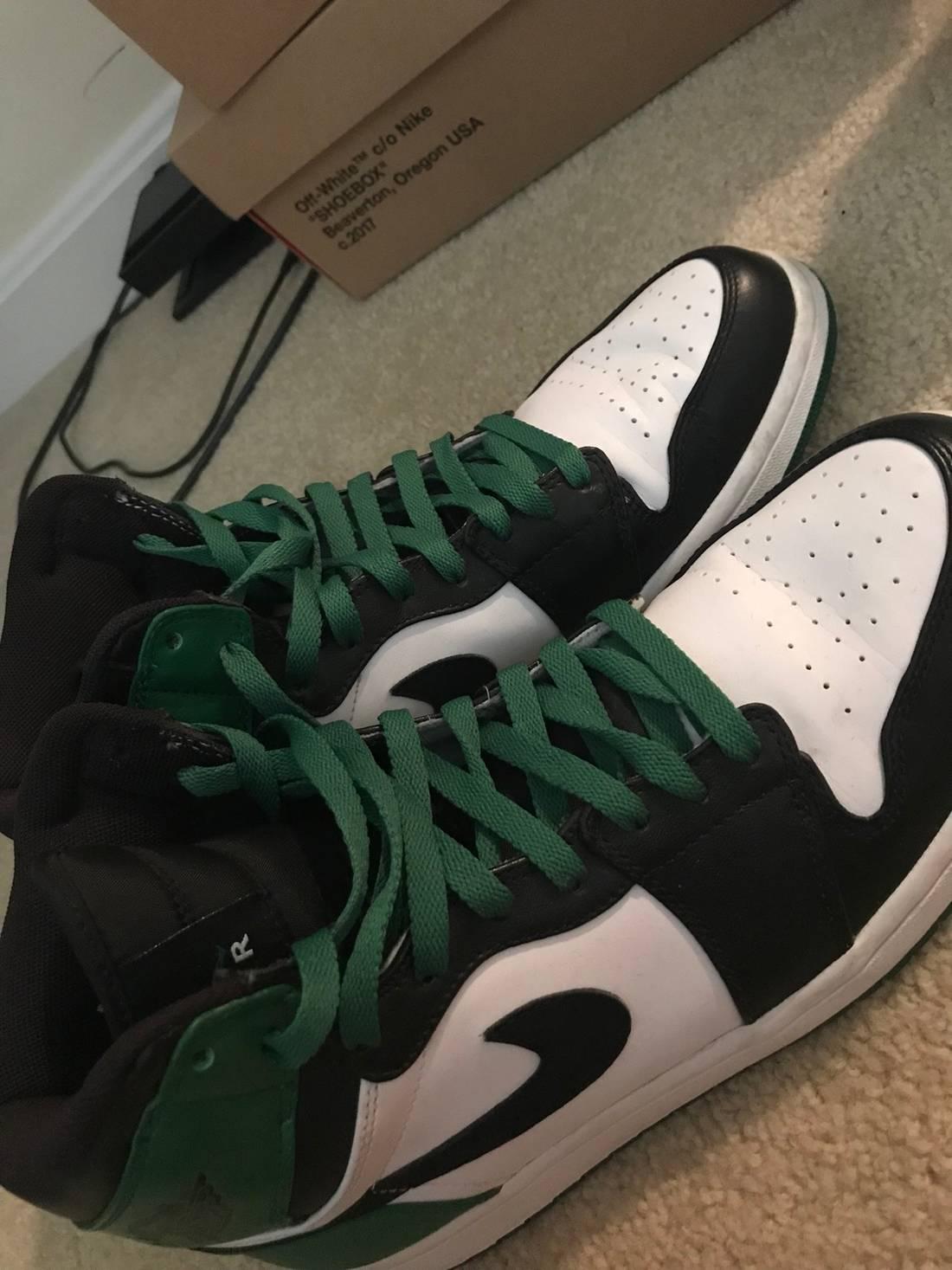 4c37b759d8afa8 Jordan Brand 2009 DMP Pack Celtics Jordan 1 Size US 10.5 EU 43 ...