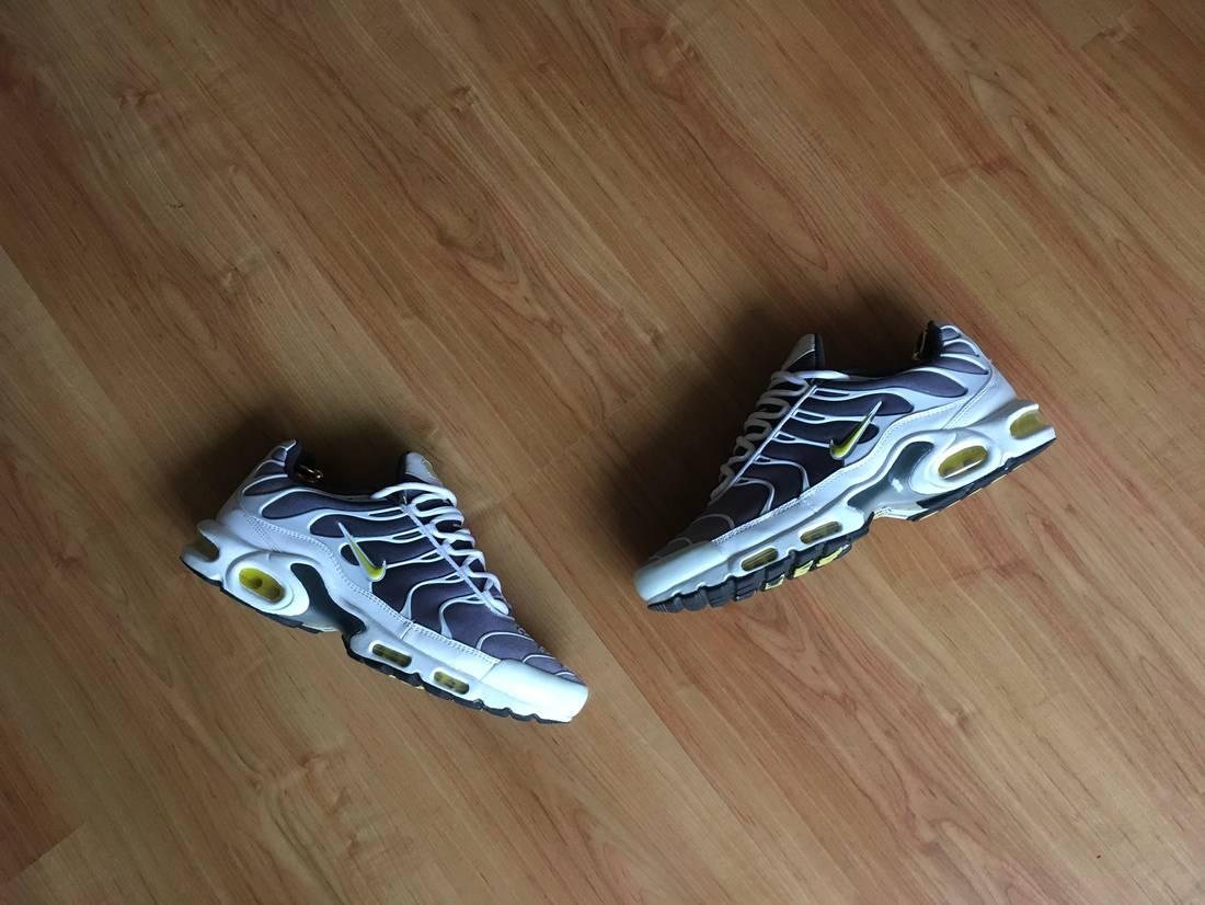 4fd42ebed91 ... Nike Air Max Tn Plus Rare Colors Size US 10.5 EU 43-44 .
