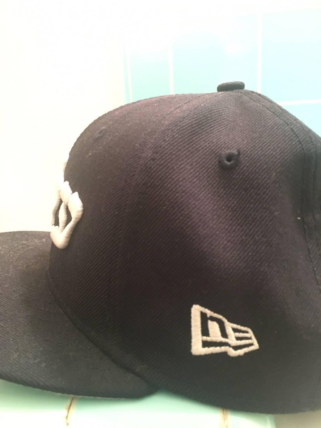 b8a0c25e4de usa supreme supreme hebrew logo hat size one size 4 2369c c32af