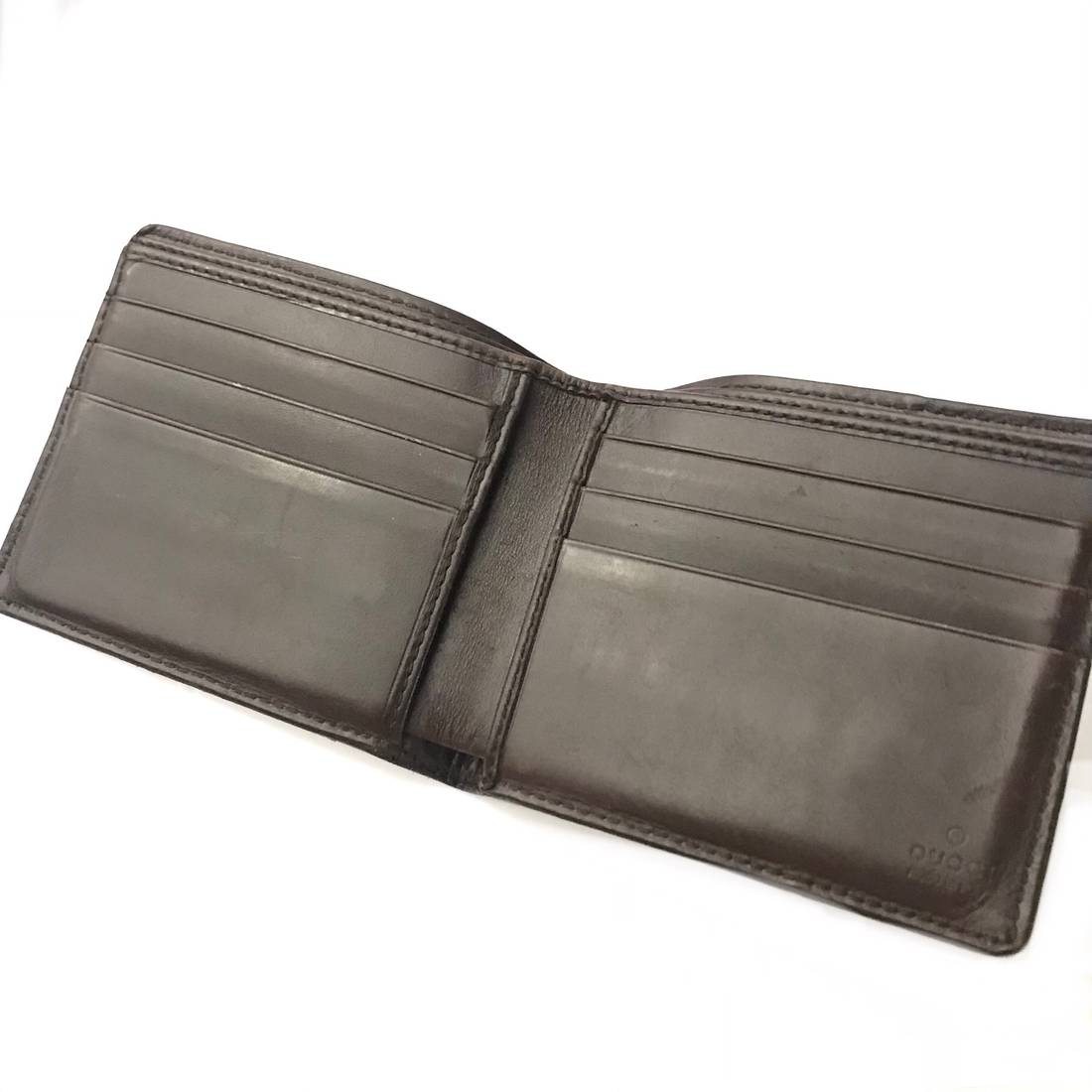 Gucci Wallet + Business Card Holder Size one size - Wallets for Sale ...