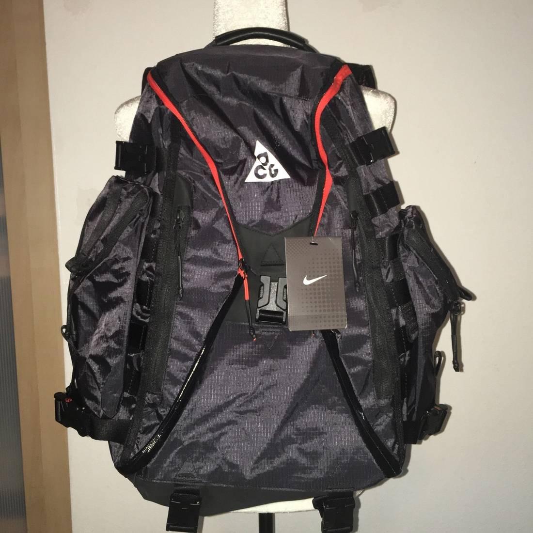 59ca229426d5 Acronym Nikelab ACG Responder Backpack Size ONE SIZE - 5 ...