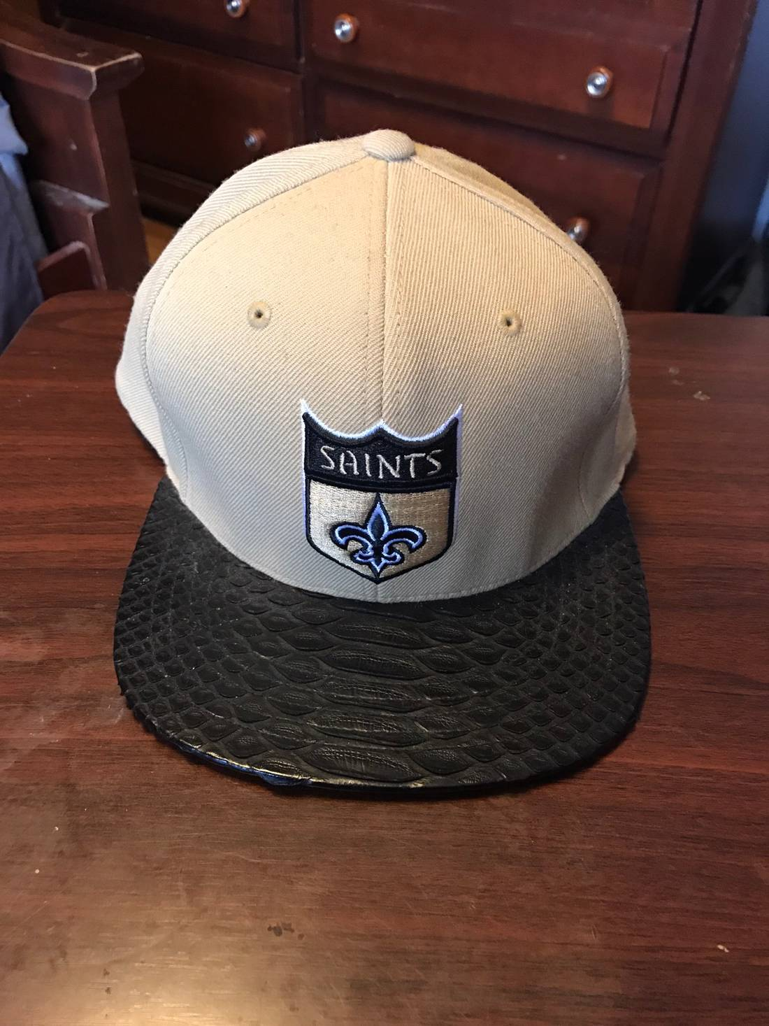 Just Don Just Don - New Orleans Saints Size one size - Hats for Sale ...