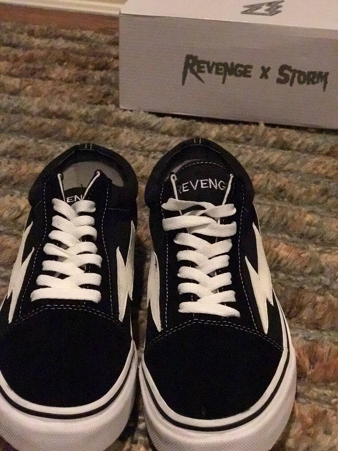 d9150371292 Ian Connor Revenge X Storm Shoes Size US 11 EU 44 - 1 ...