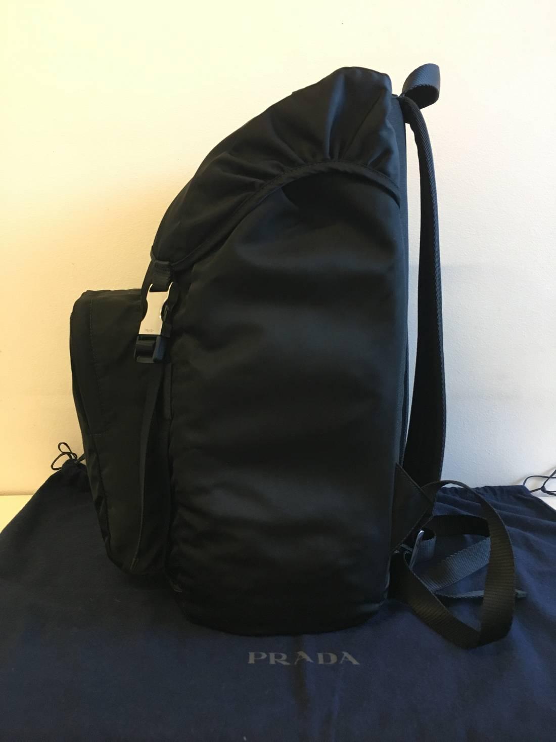 ... where to buy prada v135 nylon backpack size one size 2 a2cfe 82264 6a0fde9e37617