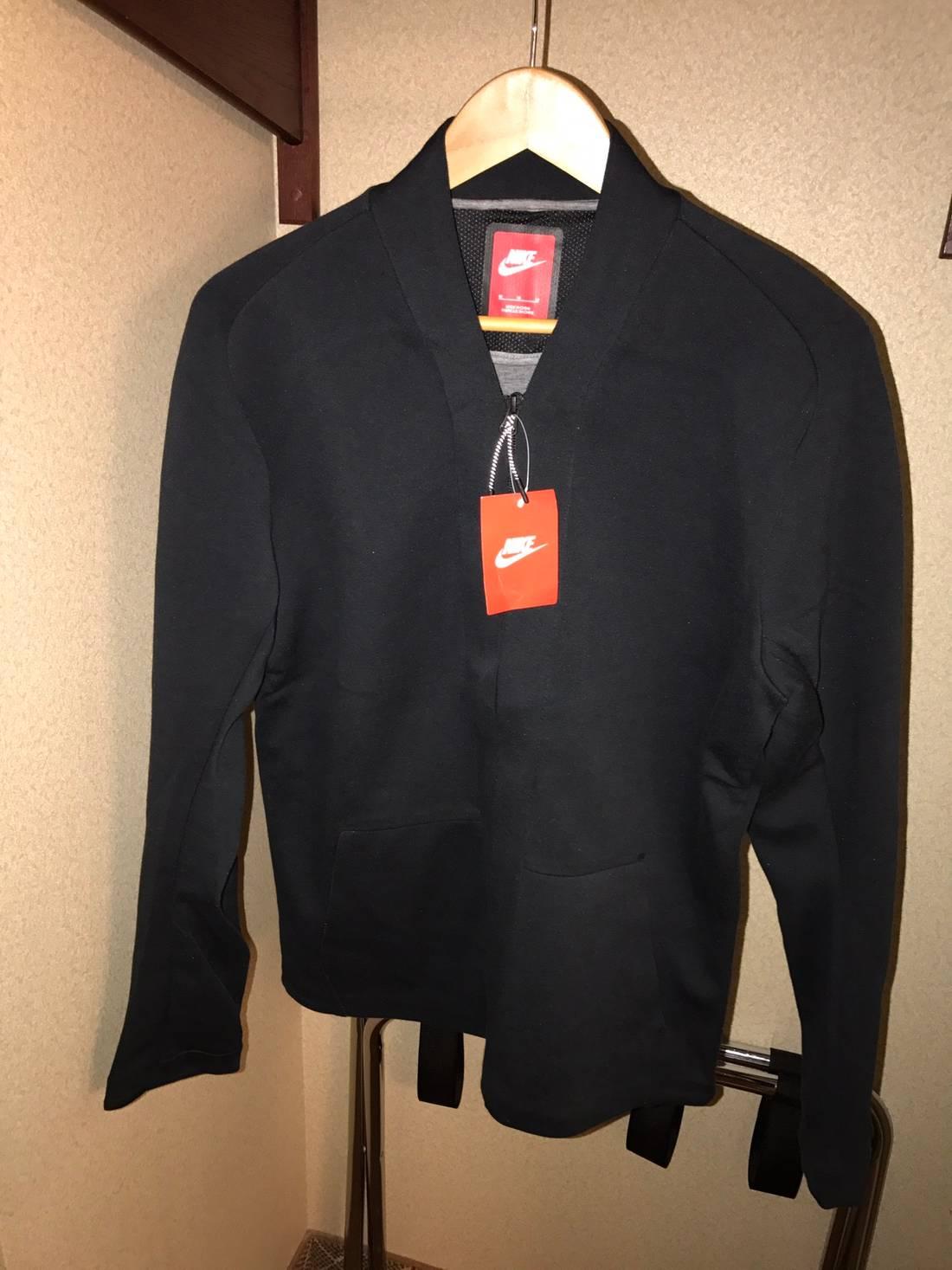 Nike Tech Fleece Cardigan Size m - Light Jackets for Sale - Grailed