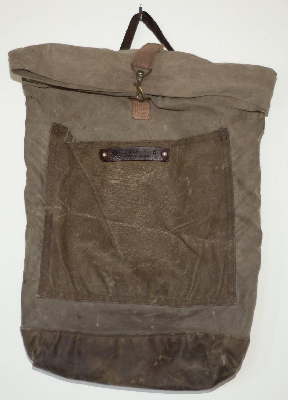 9a87c1843b17 Canvas Rucksack Backpack- Fenix Toulouse Handball