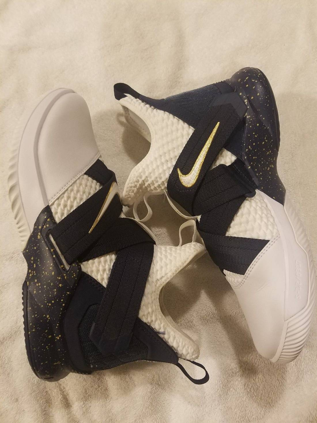 promo code a7921 db6c8 ... new arrivals nike lebron soldier 12 witnessmens new without box size us  9 eu 42 d4c53