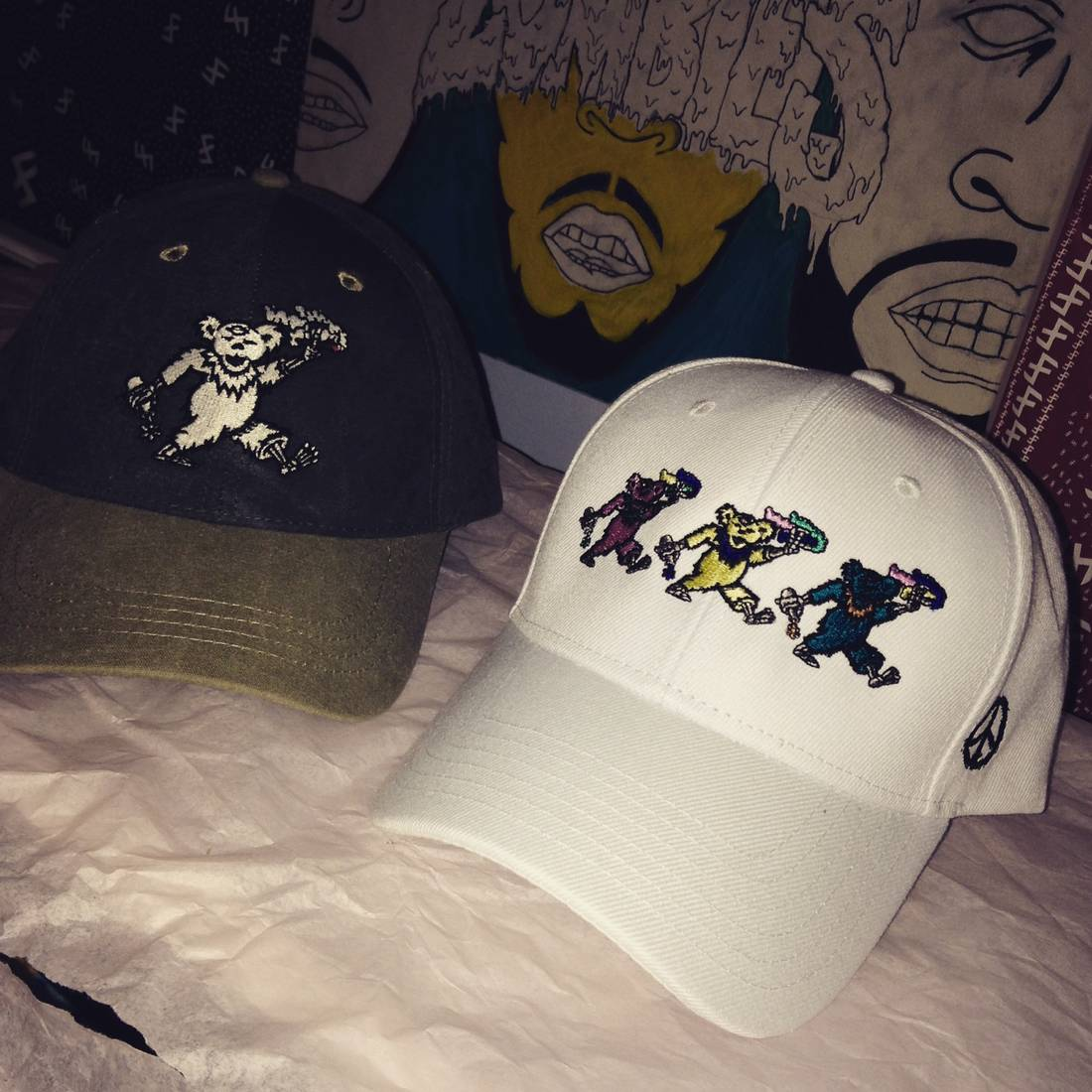e709453651f where can i buy jordan trucker hats zombies 47145 2998d