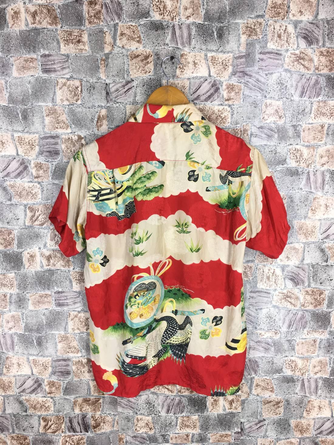 Surf Shirts Hawaii | ANLIS