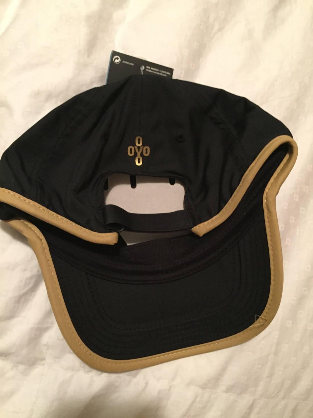 fa03eebf1a7 ... wholesale jordan brand ovo x jordan jumpman runner cap size one size 1  a3676 256e4
