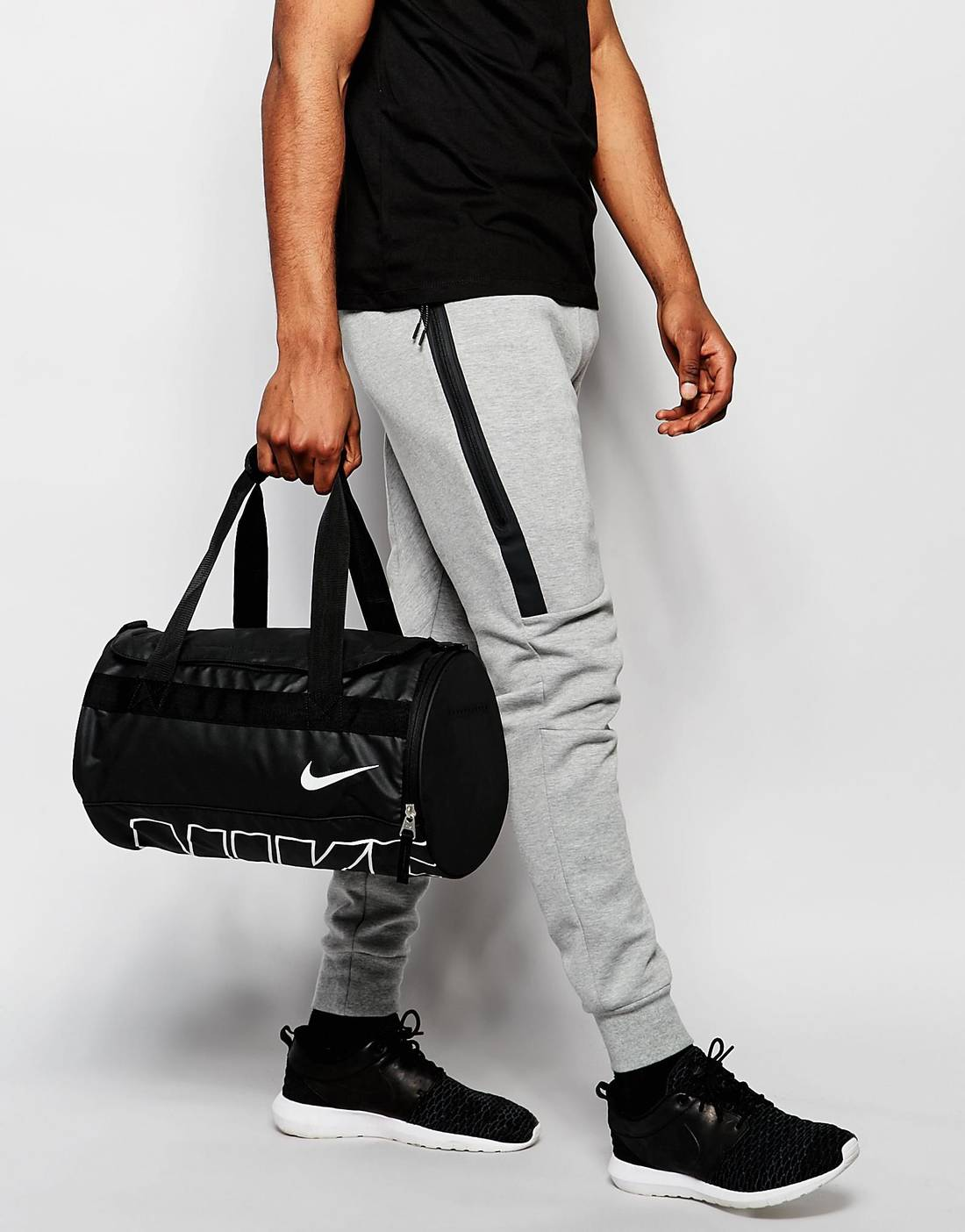 Nike Alpha Adapt Duffel Bag Small  499535cb58