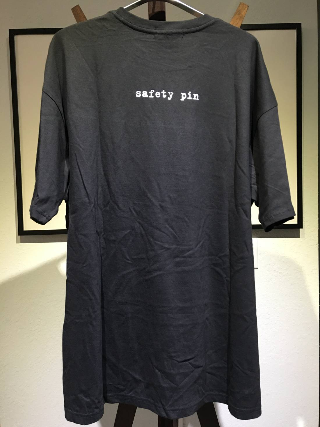 Black light t shirt ideas -  Midnight Studios Bring New Ideas To Light T Shirt Size Us M Eu 48