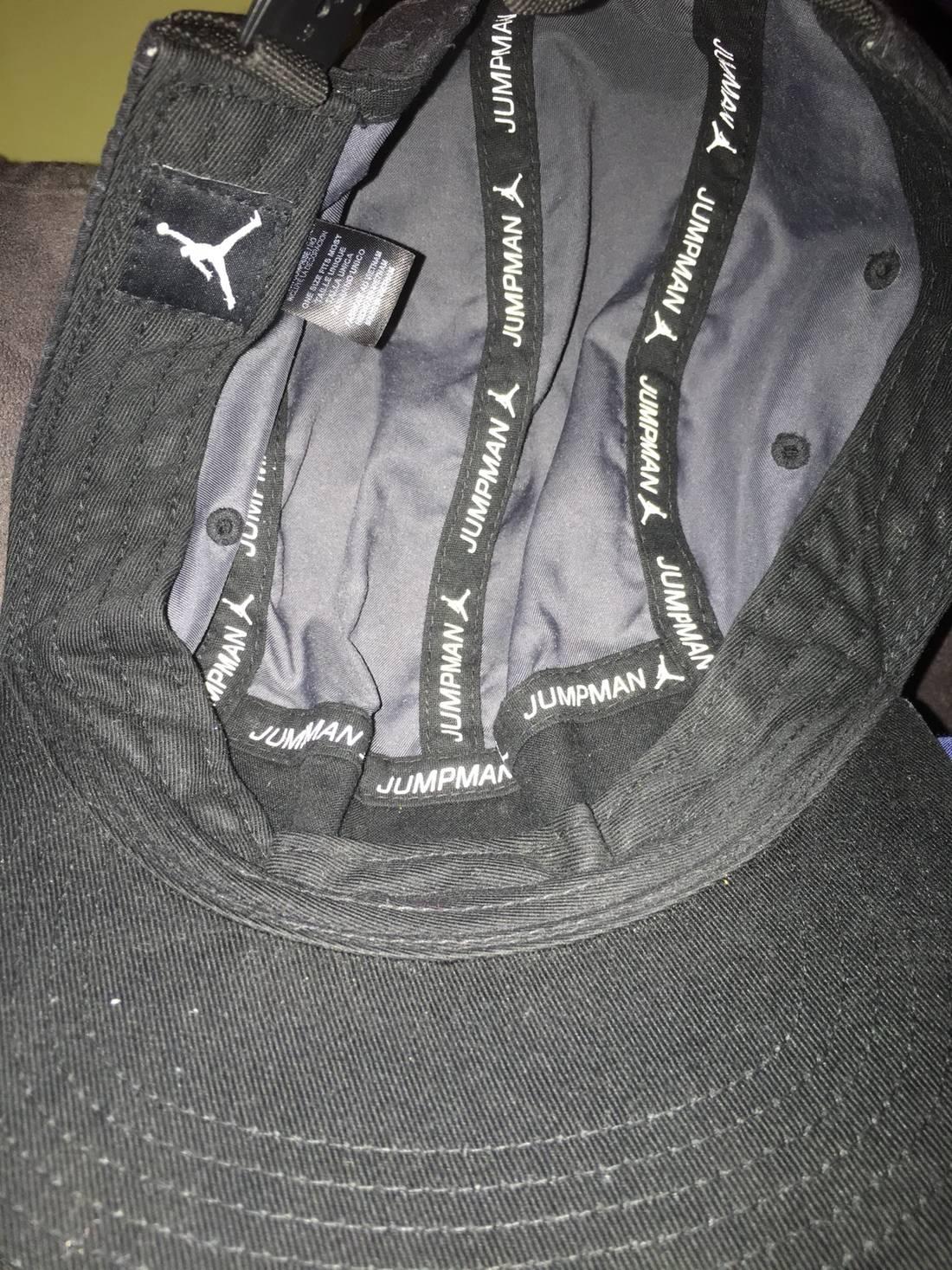 3b6dcf2a82f free shipping jordan brand kaws jordan hat size one size 3 821f4 78d89