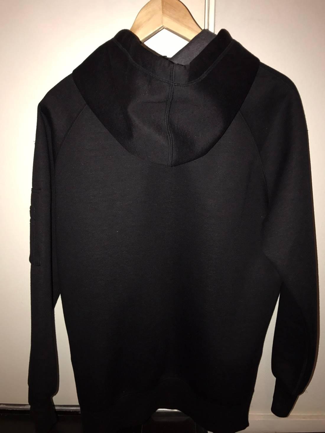 Stampd Slouchy Hooded Sweatshirt Black Size s - Sweatshirts ...