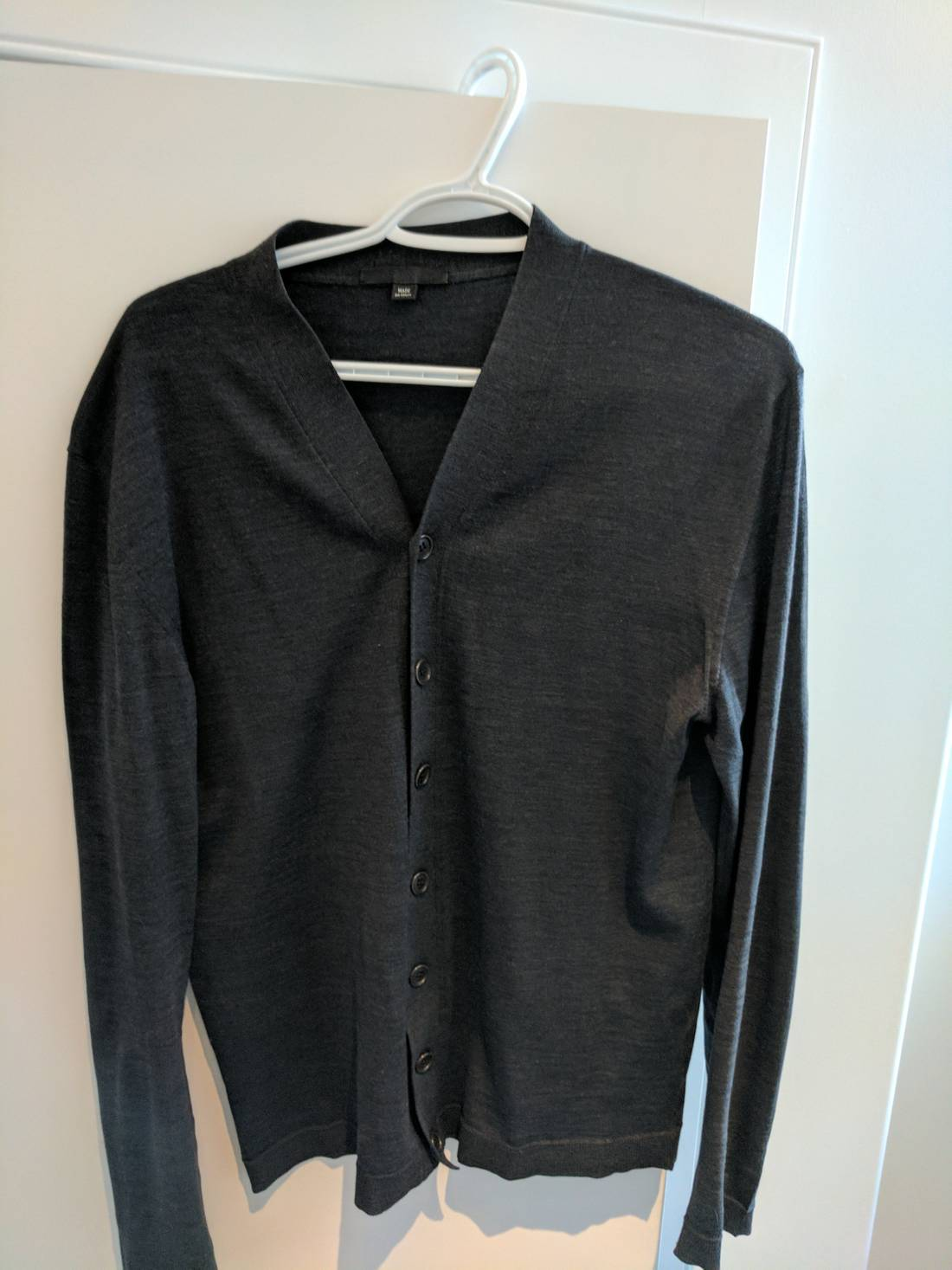 Helmut Lang Helmut Lang Cardigan Size m - Sweaters & Knitwear for ...