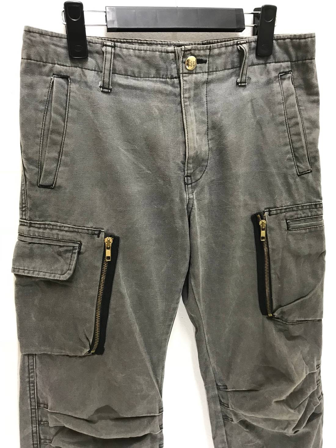 TROUSERS - Shorts Made Gold
