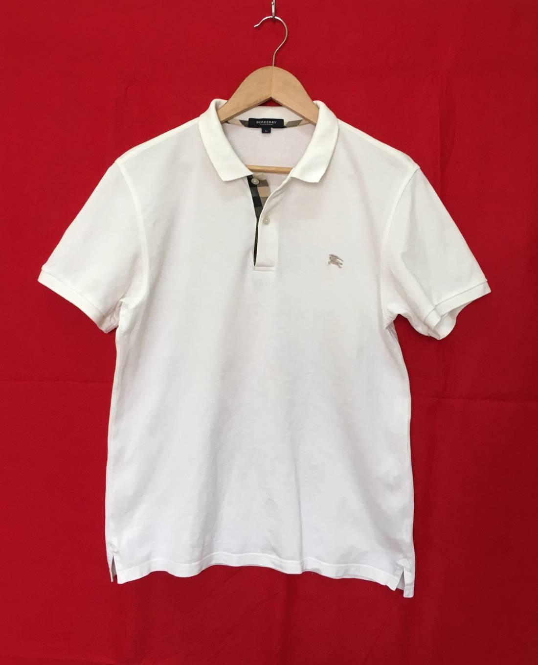 7091c53a914 Burberry London Polo Shirt Price