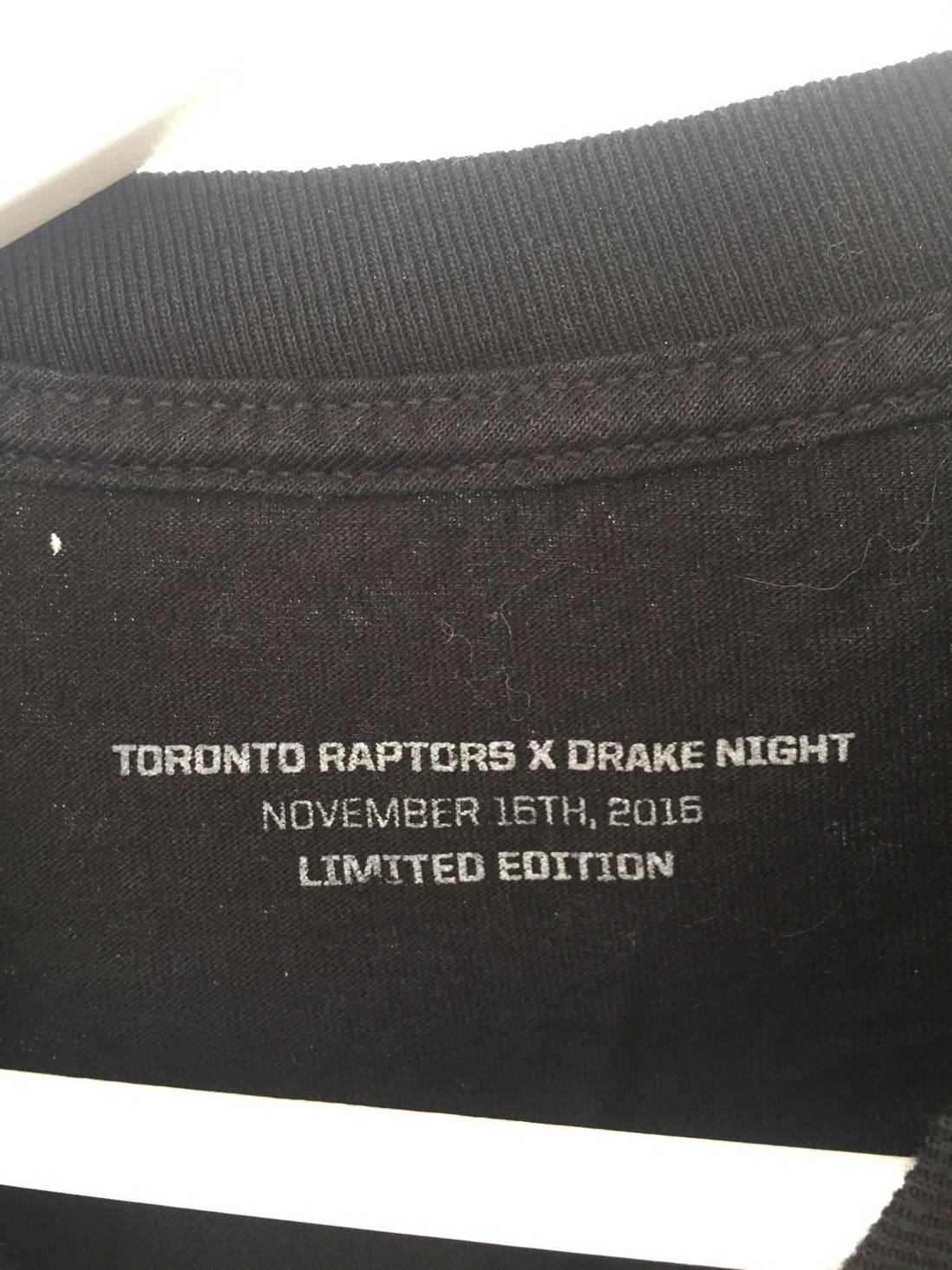 2f8981459bc Octobers Very Own 2016 Ovo Drake Night Size US M / EU 48-50 .