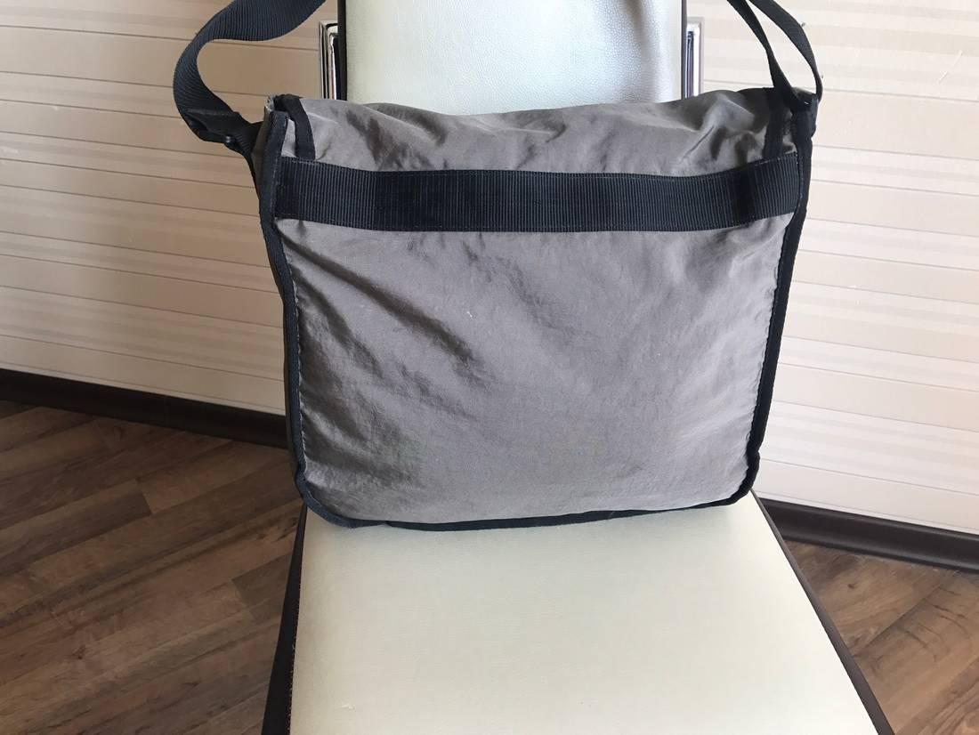 b1077e9a9ff ... purchase polo ralph lauren vintage polo sport messenger shimmer bag  size one size 1 bc190 3b820 ...