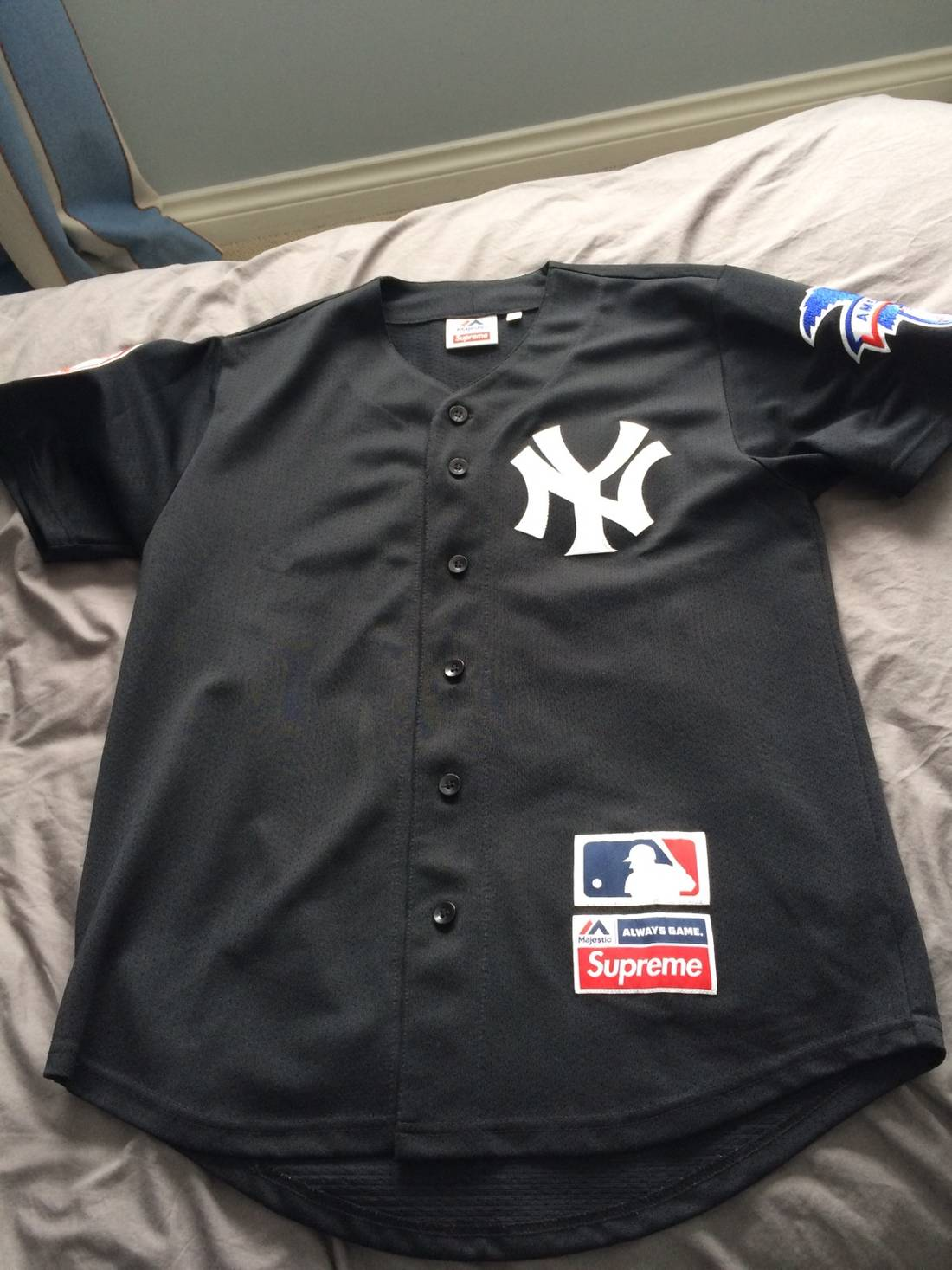 finest selection 3e9f7 cb857 new york yankees jersey europe
