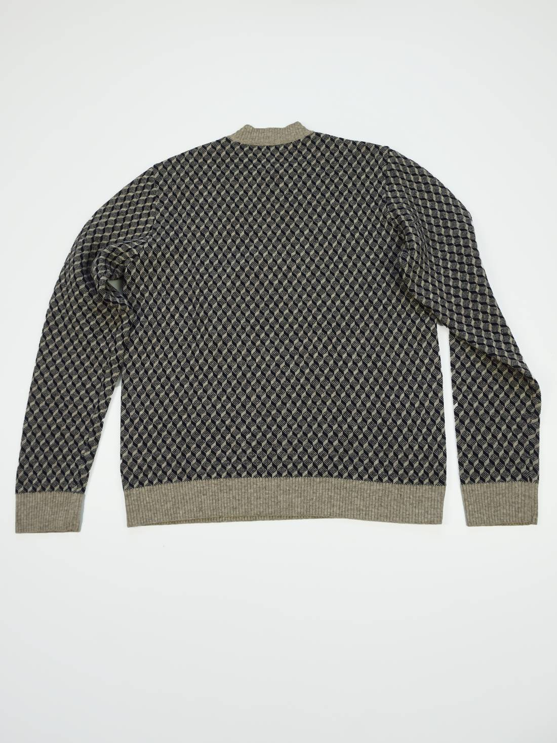 Undercover X-Rayed Cat Wool Knit Size m - Sweaters & Knitwear for ...