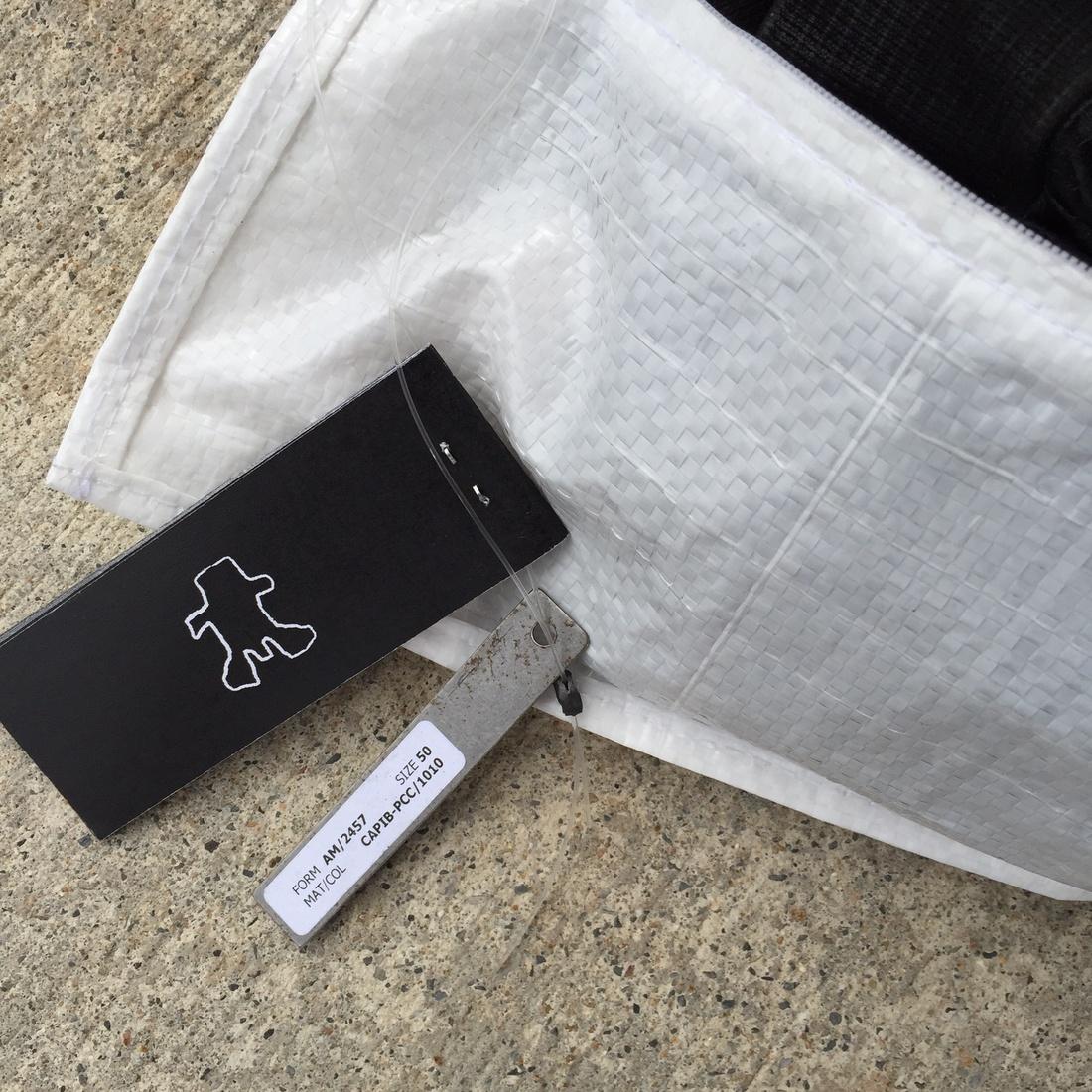 Black leather cut off gloves -  Carol Christian Poell Black Leather Cut Off Gloves Size 40 3