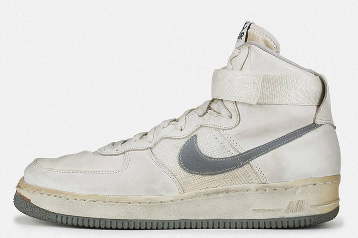 Cultural Of Air Force 1Grailed ForceThe A History BdxroCe